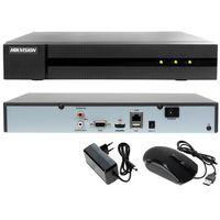 Rejestratory przemysłowe, Hikvision Hiwatch Rejestrator IP HWN-4104MH