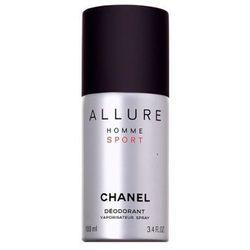 Chanel Allure Sport (M) dsp 100ml