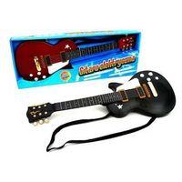 Instrumenty dla dzieci, PLAYME Gitara rockowa ze strunami