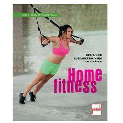 Home Fitness Bloss, Hans A.