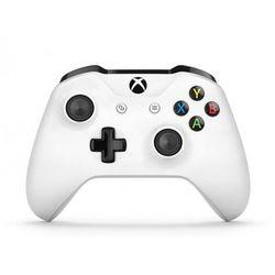 MICROSOFT Kontroler Xbox One S Biały