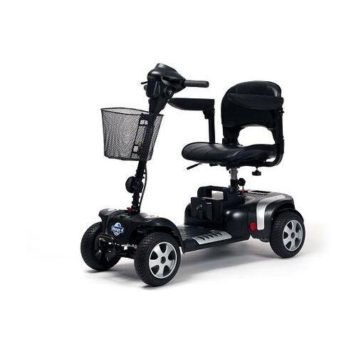 Wózki inwalidzkie, Składany skuter inwalidzki VENUS 4 SPORT Vermeiren
