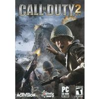Gry na PC, Call of Duty 2 (PC)