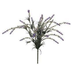 Lawenda sztuczny kwiat 47 cm SPLENDID