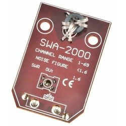DPM SOLID Wzmacniacz antenowy BMSWA2000