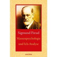 Pozostałe książki, Massenpsychologie und Ich-Analyse Freud, Sigmund