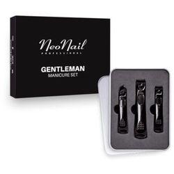 Zestaw dla mężczyzn Gentleman Manicure Set