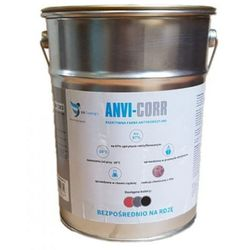 ANVI-CORR Reaktywna Farba Antykorozyjna 5l