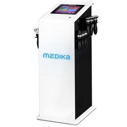 Oxybrazja infuzja tlenowa kombajn kosmetyczny Medika Premium