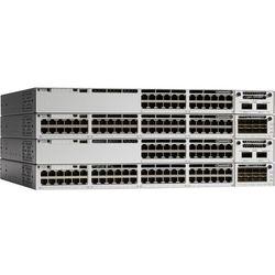C9300-24P-A Switch Cisco Catalyst 9300 24 GigE, PoE+, Network Advantage