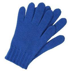 Benetton GLOVES BASIC Rękawiczki pięciopalcowe blue