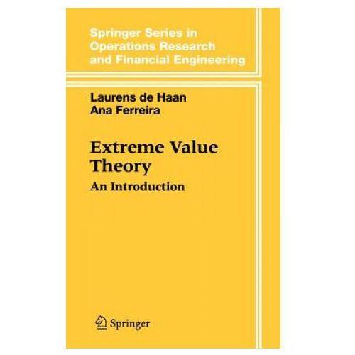 Biblioteka biznesu, Extreme Value Theory (opr. twarda)