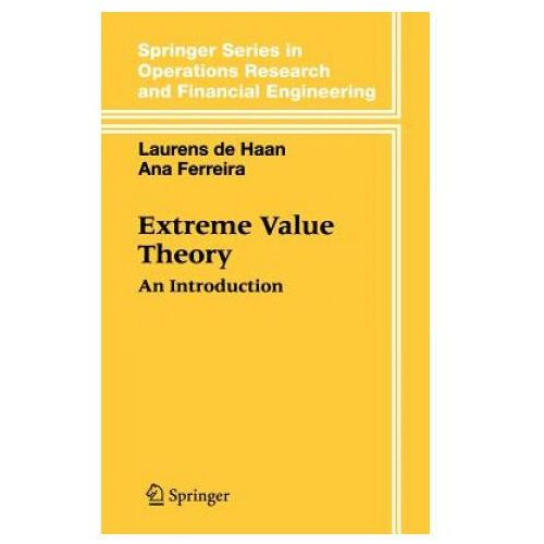 Biblioteka biznesu, Extreme Value Theory