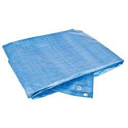 Plandeka 12x18m niebieska (KOREA39) - 12x18