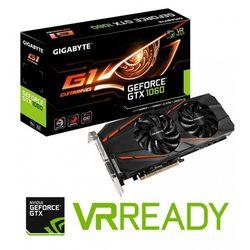 Gigabyte GeForce GTX 1060 G1 GAMING 6G GDDR5 192BIT DV/HDMI/3DP