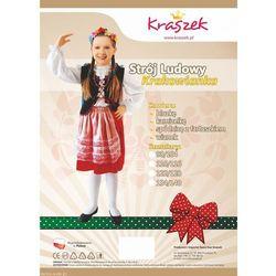 Strój Krakowianka