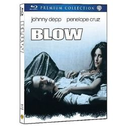 Blow (Premium Collection) (Blu-ray) - Ted Demme