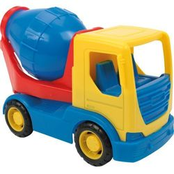 Tech Truck - Betoniarka (35310). mix kolorów