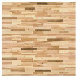 Deska trójwarstwowa Jesion Standard 3-lamelowa 1,58 m2