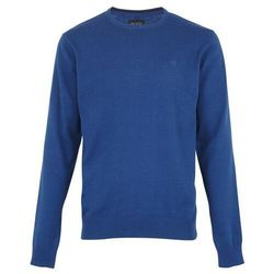 sweter BLEND - Knit Pullover Navy (70230) rozmiar: XL