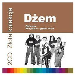 DŻEM - ZŁOTA KOLEKCJA VOL. 1 & VOL. 2 - Album 2 płytowy (CD)