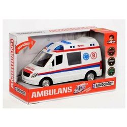 Madej Ambulans