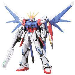 Figurka BANDAI RG 1/144 Build Strike Gundam + DARMOWY TRANSPORT!