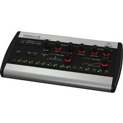 Behringer Powerplay P16-M mikser cyfrowy Płacąc przelewem przesyłka gratis!