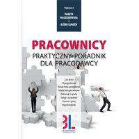 Książki o biznesie i ekonomii, Pracownicy (opr. miękka)