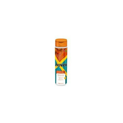 Odżywianie włosów, Novex Argan Oil, odżywka nawilżająca, 300ml