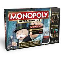 Gry dla dzieci, Gra Monopoly Ultra Banking