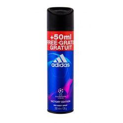 Adidas UEFA Champions League Victory Edition dezodorant 200 ml dla mężczyzn