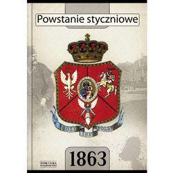 POWSTANIE STYCZNIOWE 1863 (opr. broszurowa)
