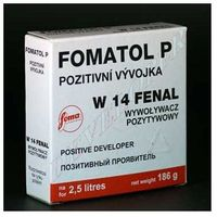 Chemia fotograficzna, Foma W 14 Fenal na 2,5l wywoływacz do papieru