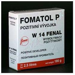 Foma W 14 Fenal na 2,5l wywoływacz do papieru