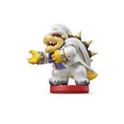 Figurka amiibo Super Mario - Wedding Bowser