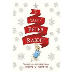 The Tale of Peter Rabbit (opr. twarda)