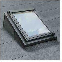 System płaskich dachów efw 66x118 marki Fakro