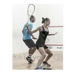 Indywidualny trening squasha dla dwóch osób – Białystok