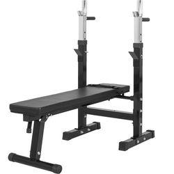 Ławka ławeczka 10000118 fitness marki Gorilla sports
