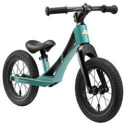 """Rowerek biegowy 12"""" BIKE STAR GERMANY BMX magnezowa rama superlight zielony (4260184715046)"""