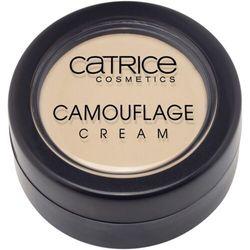 Catrice camouflage cream korektor w krem 010 ivory (4250587732627)