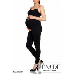 Legginsy ciążowe długie marki Lumide