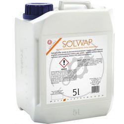 Gricard Solwap 5l - usuwanie osadów z soli, cementu, wapna oraz nawarstwionych środków myjących