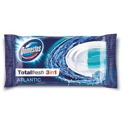 Unilever Kostka toaletowa domestos 3in1 atlantic opakowanie uzupełniające 40 g