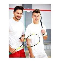 Indywidualny trening squasha dla dwóch osób – Kraków