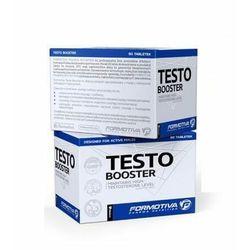 FORMOTIVA Testo Booster 60tabs, 5906071006987