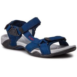 Sandały CMP - Hamal Hiking Sandal 38Q9957 Marine M919, kolor niebieski
