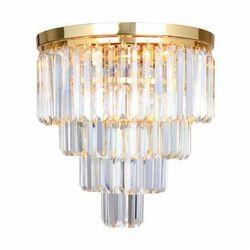 Fc17106/4+1-gld amedeo lampa sufitowa złota/gold, fc17106/4+1 -gld marki Zuma line