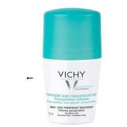Vichy Deo 48h (W) dst roll-on przeciw nadmiernemu poceniu 50ml
